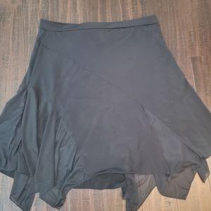 Erica Brooke Mini Skirt sz 20